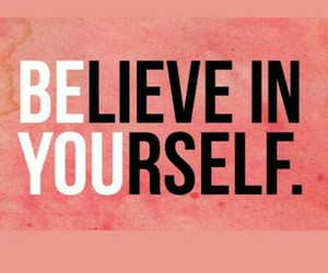beyou, believe, and wallpaper image
