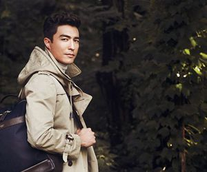 Daniel Henney and henney image
