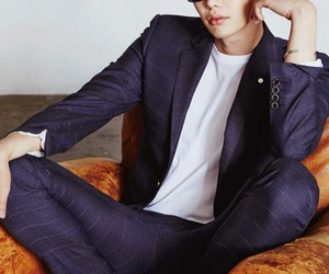 actor and lee jong suk image