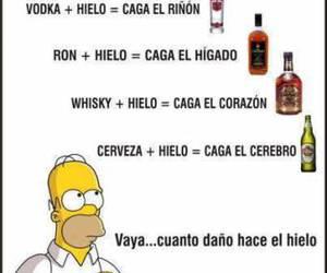 Homero and cerveza image