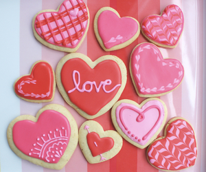 biscuits, Cookies, and delicious image