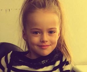 child model, kristina pimenova, and cute image
