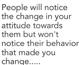 change, people, and attitude image