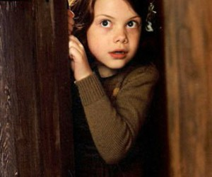 narnia, Lucy, and georgie henley image