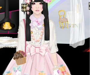 adorable, angelic pretty, and avatar image