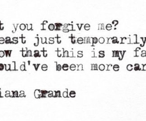 Lyrics, ariana grande, and one last time image