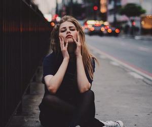 beautiful, girl, and lola folloni image
