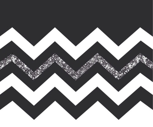 background, beautiful, and chevron image