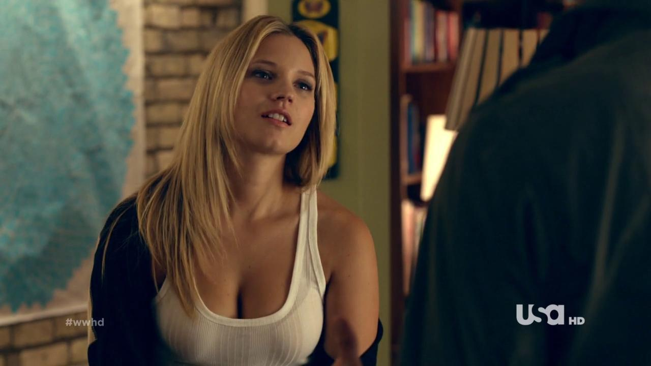 Vanessa Ray Jenny From Suits Album On Imgur