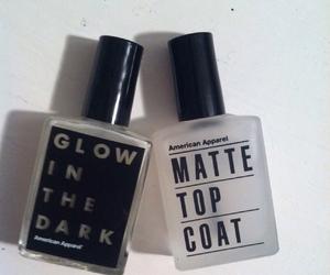 nails, grunge, and matte image