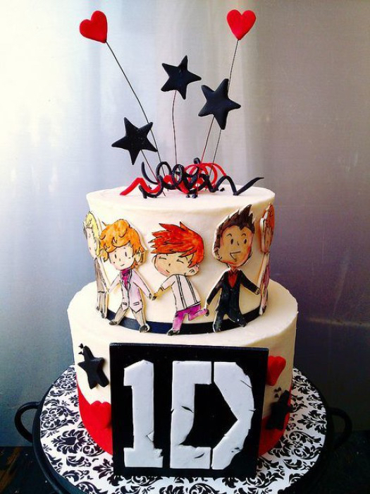 Wondrous Image In One Direction Collection By Nellie Roos Personalised Birthday Cards Paralily Jamesorg