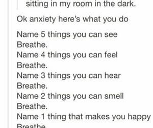 anxiety and anxiety help image