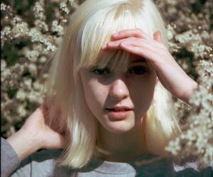 bauty, beautiful, and blonde image
