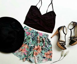 beuty, cool, and fashion image