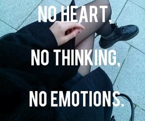 emotions, sad, and grunge image
