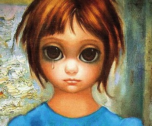big eyes and eyes image