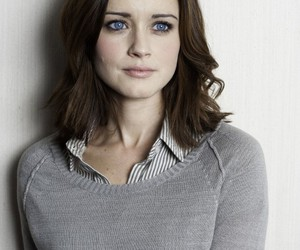 alexis bledel, girl, and beautiful image