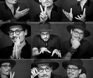 johnny depp, pretty, and sexy image