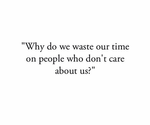 quotes, waste, and about us image
