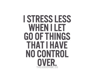 less, let go, and quotes image