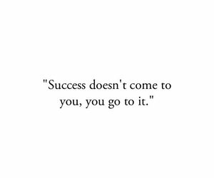 inspiration, quotes, and success image