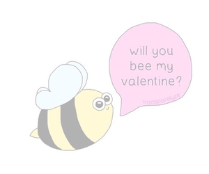 girly, tumblr, and Valentine's Day image
