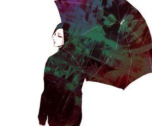 uta, anime, and tokyo ghoul image