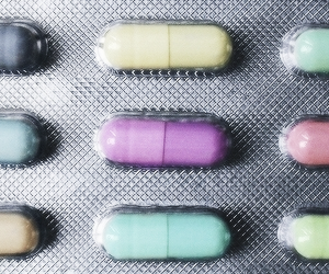pills, grunge, and drugs image