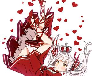 anime girl, kawaii, and anime image