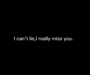 depressed, him, and miss you image