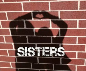 sisters and forever image
