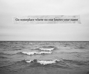black and white, go, and name image