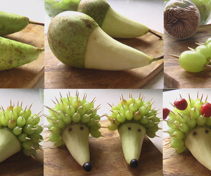 food, diy, and fruit image