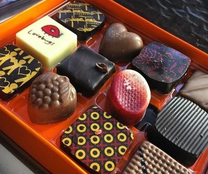 candies, chocolate, and sweets image