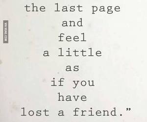 book, quotes, and friends image