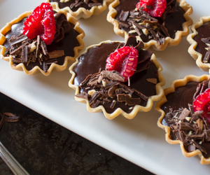 chocolate, desserts, and sweets image