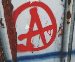 anarchy and street image