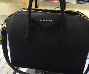 Givenchy, bag, and black image