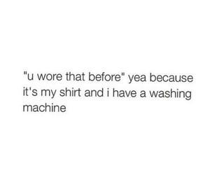 fashion, shirt, and myself image