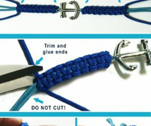 adjustable, anchor, and cord image