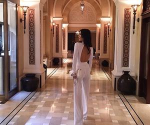 luxury, style, and white image