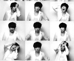 jung yong hwa, cnblue, and 정용화 image