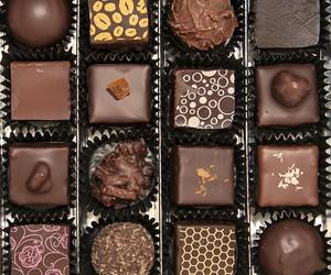 food, yummi, and sweets image