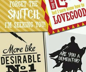 harry potter and valentines day image