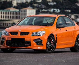 vauxhall and vxr8 gts image