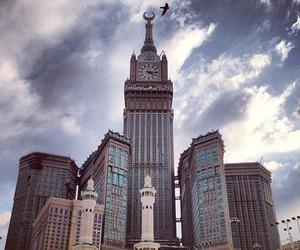mekkah image