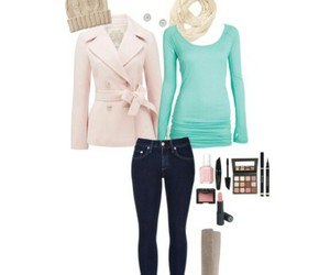 clothing, ootd, and cute image