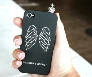 Victoria's Secret, iphone, and case image