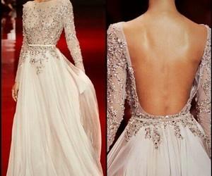 amazing, dress, and happiness image