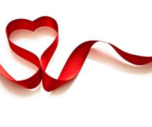 amour, love, and coeur image